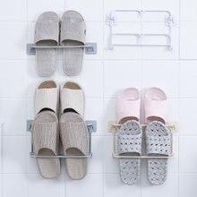 Клей Тапочки стеллаж для хранения бытовой стерео обувь комнаты