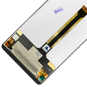 "Image 4 - لنوكيا 7 Plus / 7 Plus / E9 Plus / TA 1062 6.0 ""شاشة LCD تعمل باللمس محول الأرقام الجمعية استبدال شاشات الكريستال السائل + هدية"