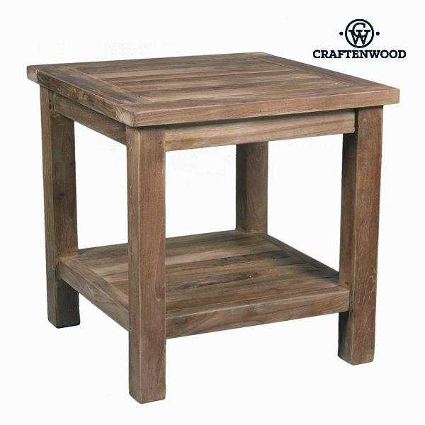Side Table Teak.Us 124 4 Small Side Table Teak By Craftenwood In Coffee Tables From Furniture On Aliexpress Com Alibaba Group