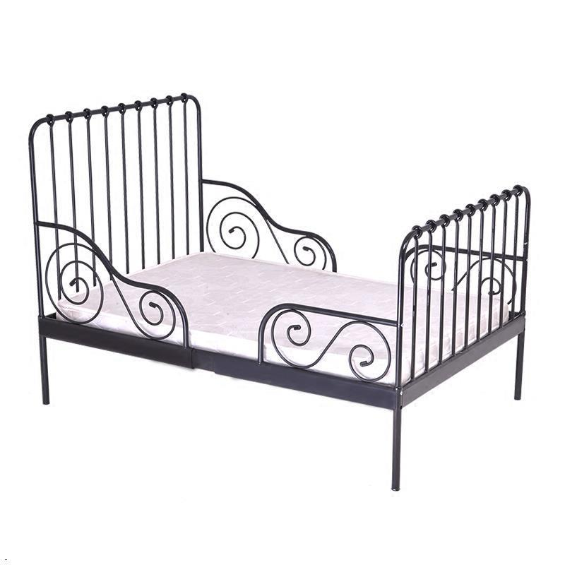 Child Ranza Fille Lozeczko Dzieciece Bedroom Lozko Dla Dziecka Adjustable Children Chambre Lit Enfant Kid Baby Furniture Bed