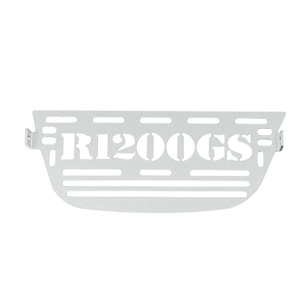 cheapest For BMW R1200gs Adventure R 1200 GS Oil Cooler Cooled 2006-2010 2011 2012 Adv Guard Cover Protector Protection Grille-Radiator
