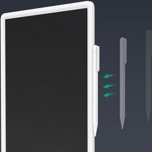 Image 4 - الأصلي شاومي Mijia كمبيوتر لوحي LCD بشاشة للكتابة مع القلم الرسم الرقمي الإلكترونية بخط اليد لوحة رسالة الرسومات مجلس جديد