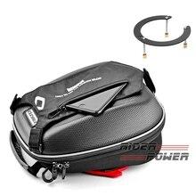 For Honda XL 700V Transalp 2008   2013 VFR 800 VTEC 2002   2011 CB 1000 R 2008   2015 Motorcycle Tank Bags Mobile Navigation Bag