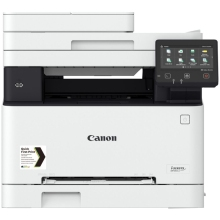 МФУ лазерный CANON i-Sensys Colour MF645Cx, белый