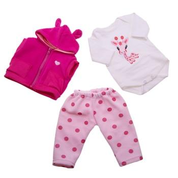 Комплект одежды для кукол KEIUMI KUM17Clothes34 2