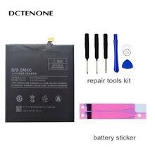 Батарея для телефона dcteno bm4c батарея xiaomi mi mix батареи