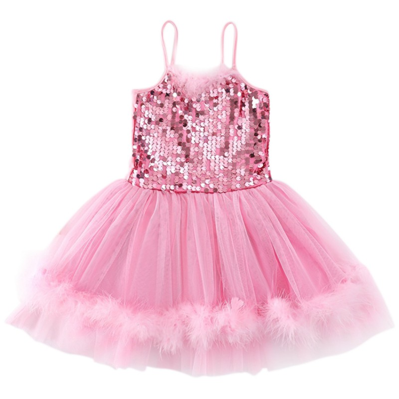 Cute Girls Ballet Dress For Children Girl Dance Clothing Kids Costumes Leotard Dancewear Show Costume