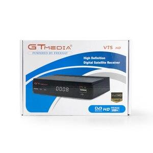 Image 5 - 1 Year Free Europe egygold 7 lines GT MEDIA V7S HD+USB WIFI Antenna DVB S2 1080P HD Youtube PowerVU Newcamd 3G Spain Set top box