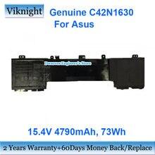 Оригинальный литий ионный аккумулятор c42n1630 c42phch для ноутбука