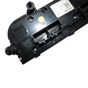 Image 5 - لوحة التبديل Climatronic لمكيف الهواء 5NG907056 ، لـ VW Tiguan L 2017 2019 5NG 907 056