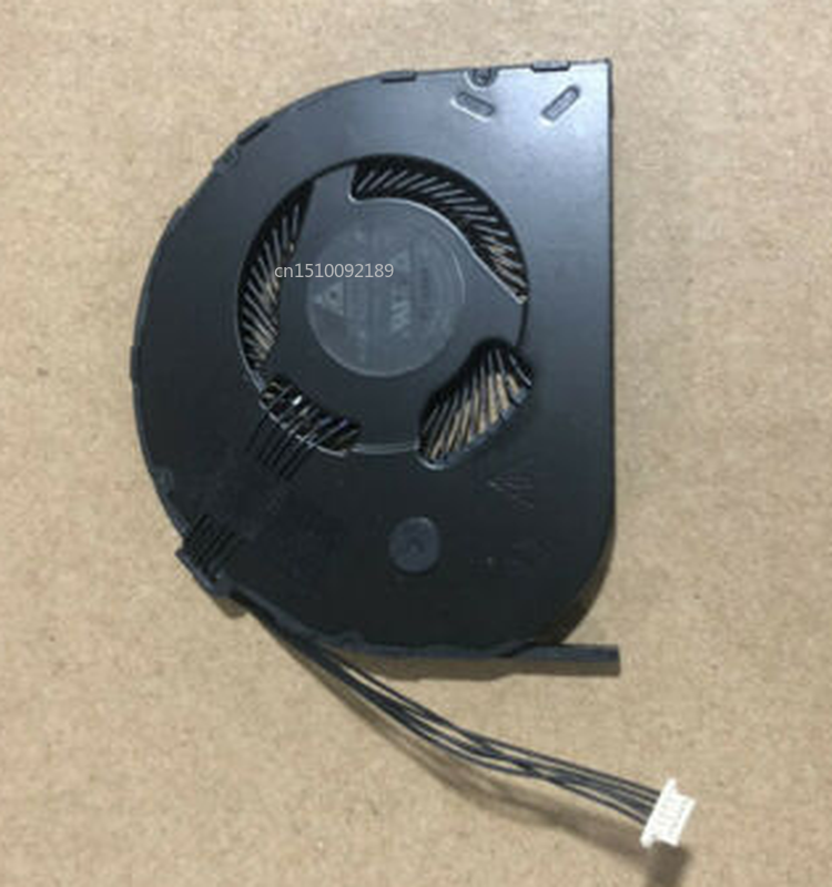 Free Shipping Original For DELTA ND55C47-17E20 DC5V 0.45A Laptop CPU GPU Cooling Fan Cooler Works