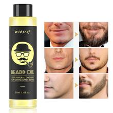 Hair-Treatment Grooming Beard-Oil Growth for M0F0 30ml Thicker More