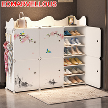 Para El Hogar Placard Rangement Organizador De Zapato Porta Scarpe Closet Zapatero Mueble Cabinet Scarpiera Furniture Shoes Rack