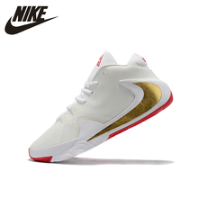 Nike Zoom Freak 1 Ep Man Basketball Shoeds Outdoors Sneaker New Arrival #Bq5423.