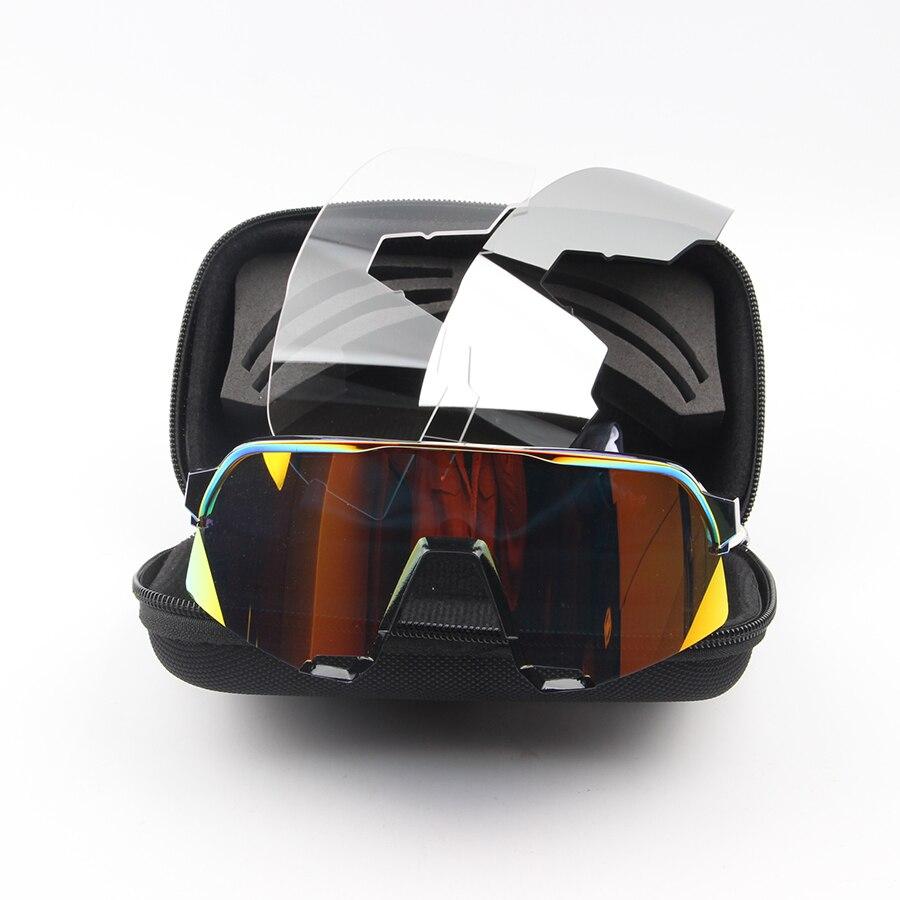 2020 100 Peter NEW S3 Cycling Sunglasses Sagan LE Collection MTB Cycling Glasses Eyewear Sunglasses Speed  Sagan