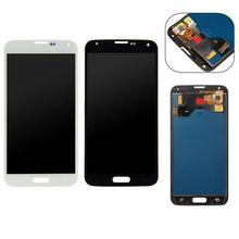 New Arrival Screen Touch Digitizer LCD Display Assembly for Samsung Galaxy S5 i9600 G900 g900 часы