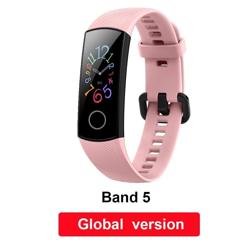 pink GL band5