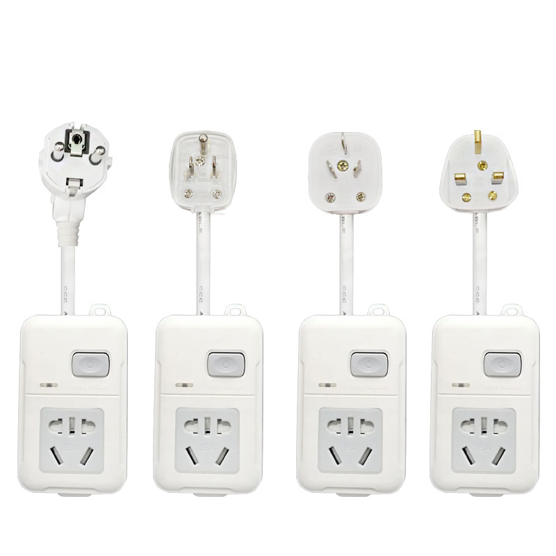 Travel Adapter Au Australian Ac Outlet 16a 4000w Hight Power Electrical Appliance Extension Socket Adapter Eu Us Uk Plug Strip