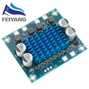 Image 3 - 10 adet TPA3110 XH A232 30W + 30W 2.0 kanal dijital Stereo ses güç amplifikatörü kurulu DC 8 26V 3A