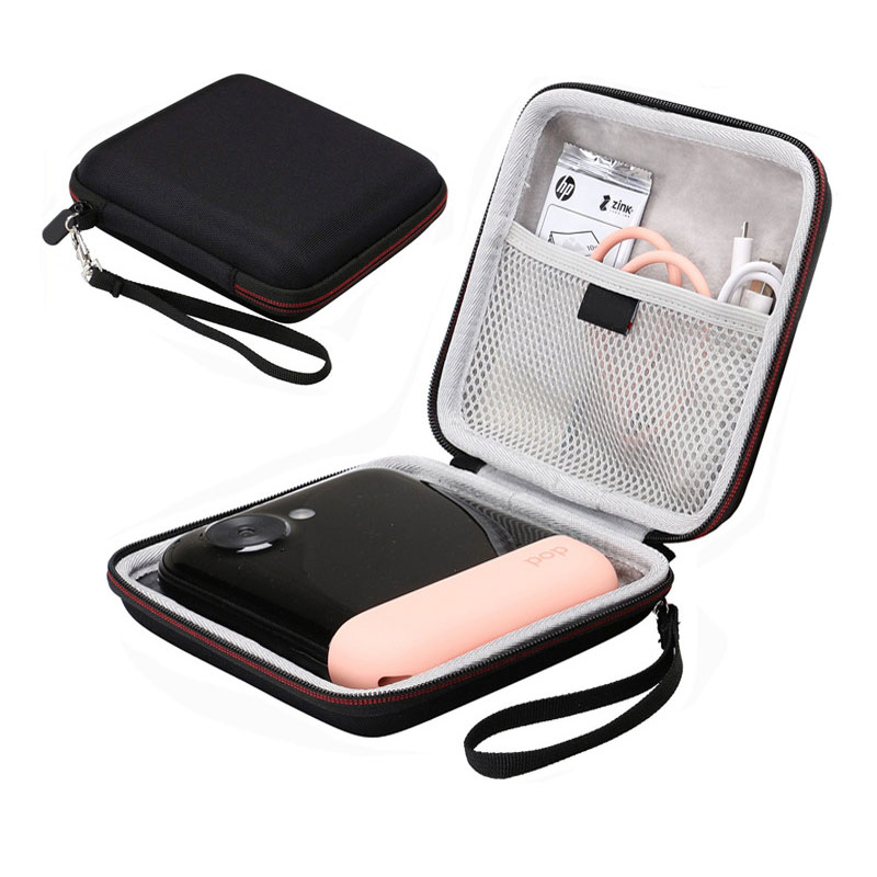 Digital Charger Storage Bag USB Data Cable Organizer Earphone Wire Bag Power Bank Travel Outdoor Kit Case Pouch  Accessories