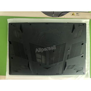 Image 5 - ラップトップケース msi GE73 GE73VR MS 17C5 17C1 17C7 7RF 006CN トップカバー/画面フレーム/パームレストケース/ボトムシェル/シャフトカバー