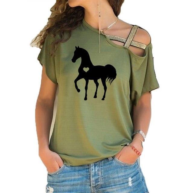 Womens Short Sleeve Shirt  2