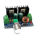 XH-M401 DC-DC Step Down Buck Converter Power Supply Module PWM Adjustable 4-40V To 1.25-36V DC DC Voltage Regulator 8A 200W
