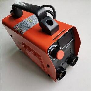 Image 3 - 250A 110 250V Led anzeige Schweißen Maschine Kompakte Mini MMA Schweißer Inverter schweißen halbautomatische