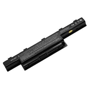 Image 3 - Batteria del computer portatile Per Acer Aspire AS10D81 AS10D61 AS10D71 AS10D75 AS10D31 V3 571G AS10D51 V3 5741 5742 5750 5551G 5560G 5741G 5750G