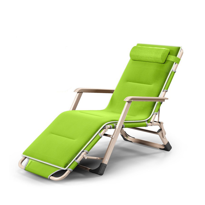 US $66.15 21% OFF|Cheap Folding Zero Gravity Chair Outdoor Picnic Camping Sunbath Beach Chair with Utility Tray Reclining Lounge Chairs Black| |