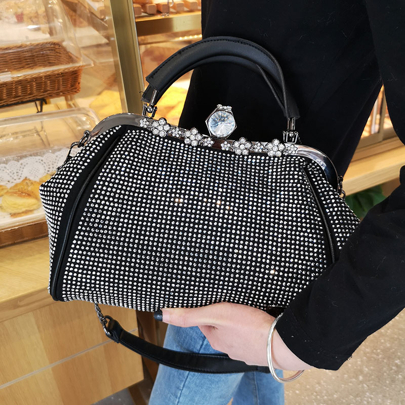 Large Capacity Women Clutch Leather Top-Handle Bag Ladies Single Shoulder Bags Crossbody Bags Soft Fashion Womens Handbags