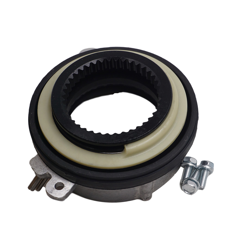 4151009100 4151009000 Clutch Bearing Hub Lock Actuator Time For  SSANGYONG Actyon Sports Kyron2 Rexton 2005-2013 Car Accessories