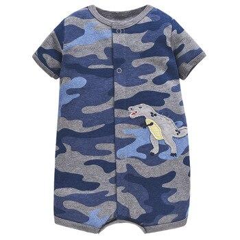 Jumpsuit Newborn Baby Boy  5