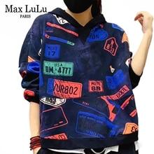 Lâche Streetwear sweat LuLu