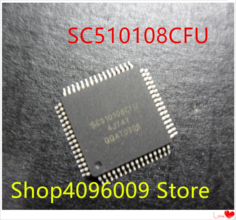 NEW 1PCS/LOT SC510108CFU 4J74Y