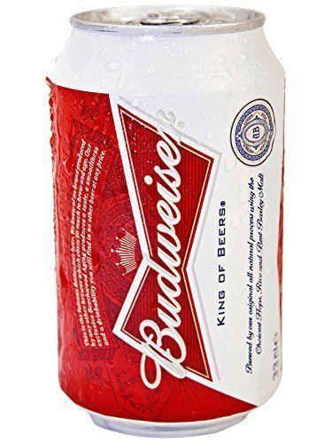 Budweiser Original Dose (355ml)