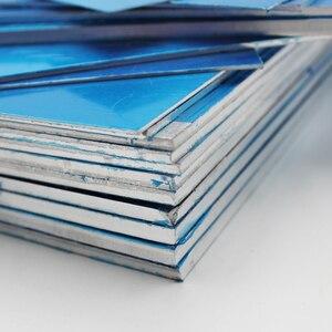 Image 2 - 1060 алюминиевая пластина толщиной 0,5 мм 0,8 мм 1 мм 2 мм 3 мм 4 мм 5 мм