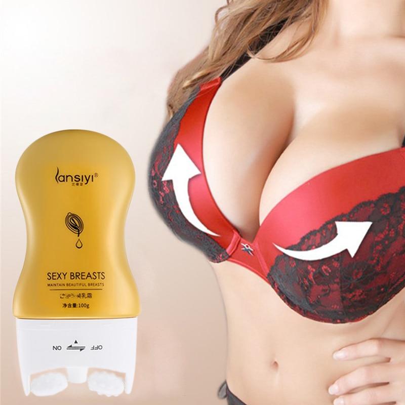 Сыворотка для увеличения груди, привлекательный массажный ролик для груди, крем для красоты K1