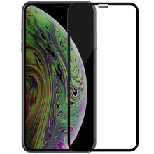 NILLKIN Screen Protector Glass Film For iPhone 11 Pro 2019 XD CP+MAX Full Coverage Tempered Glass Anti-explosion Anti-fingerprint nillkin защитное стекло anti explosion glass screen cp max 3d для iphone 6 6s 4 7