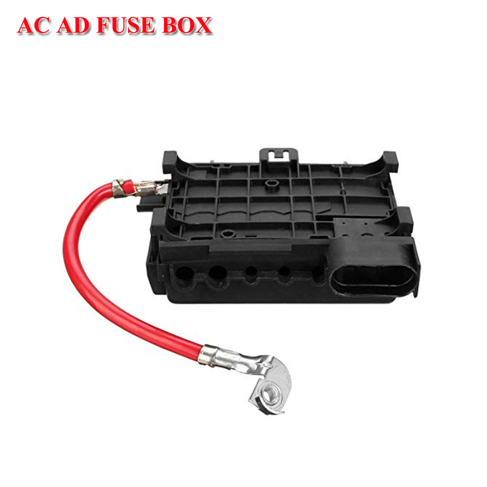 New Fuse Box For VW Beetle /Golf /Jetta 1J0937617D <font><b>1J0937550</b></font> 1J0937550AA 1J0937550AB AC AD image