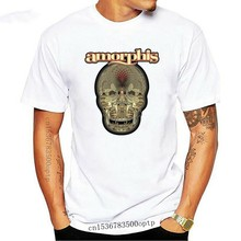 Amorphis Queen of time T-Shirt black