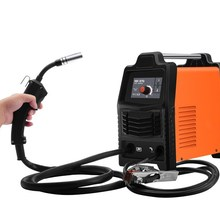 NBC-270 semi-automatic welding carbon dioxide gas shielded welding machine all-in-one small two welding machine 220V household