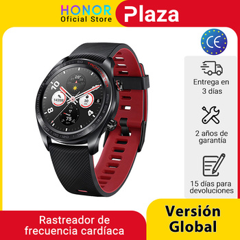 global version Honor Magic Watch Smart Watch heart rate WaterTraof GPS phone call for Android iOS