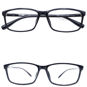 Image 5 - Optical glasses frame prescription glasses custom full frame TR90 glasses High quality glasses 202