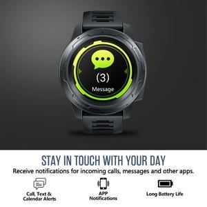 Image 5 - Zeblaze バイブ 5 プロカラータッチディスプレイスマートウォッチ心拍数マルチスポーツ追跡スマートフォン通知 wr IP67 腕時計