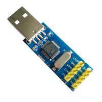Kincony KC868 Smart Home Automation Module Controller Update Firmware Mini ST LINK/V2 STM8 STM32 MCU Emulator USB Download Tool Home Automation Modules    -