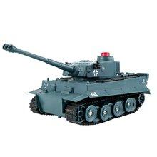 Simulation-Model Combat-Tank Remote-Control Q85 Vehicle-Programmable Gift Car-2.4g Children's