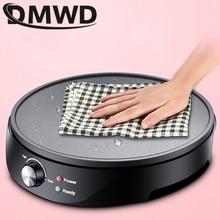 Crepe-Maker DMWD Electric Baking-Pan Frying Pizza-Pancake Chinese Steak Non-Stick Cooker