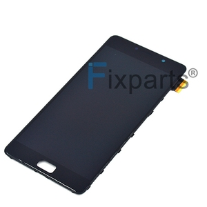 """Image 4 - Amoled LCD For Lenovo P2 P2c72 P2a42 Display Touch Screen Digitizer Panel Assembly Replacement Parts 5.5"""" For Lenovo P2 LCD"""