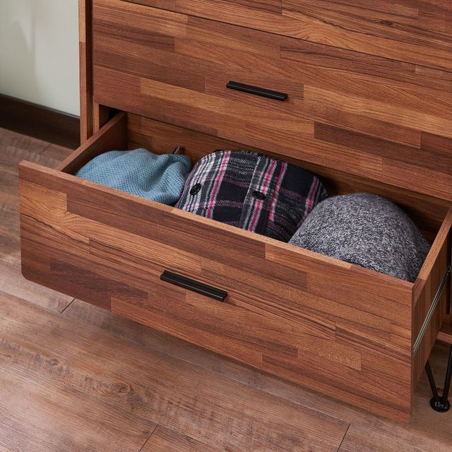 Wooden Chest of Drawers 2